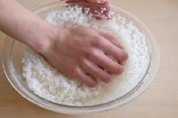 かどや米穀店お米の研ぎ方