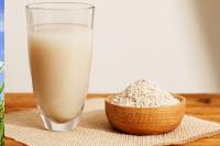 かどや米穀店ライスミルク